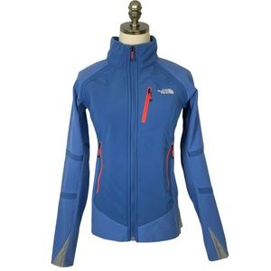 The North Face Summit Thermal Blue Jacket Size M